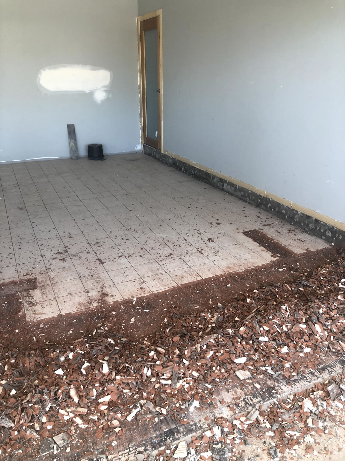 old tile removal gold coast brisbane